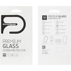 Защитное стекло ArmorStandart 2.5D для iPhone 8 Plus Transparent (ARM49434-GCL)