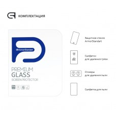 Защитное стекло ArmorStandart 2.5D для Apple iPad Air 2019 Pro 10.5 2017 Transparent (ARM51004-GCL)