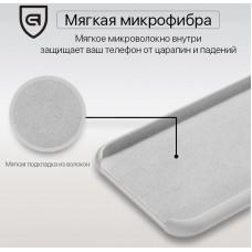 Чехол накладка TPU Armorstandart Soft Touch для Samsung J4 J400 Black (ARM51905)