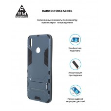 Чехол накладка TPU Armorstandart Hard Defence для Huawei Honor 8X Blue (ARM53357)