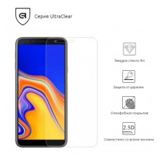 Защитное стекло Armorstandart 2.5D для Samsung J4 Plus 2018 J415 Transparent (ARM53567-GCL)