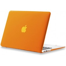 Чехол для ноутбука PC ArmorStandart для Apple MacBook New A1932 Matte Orange (ARM53648)