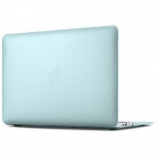 Чехол для ноутбука PC ArmorStandart для Apple MacBook New A1932 Matte Light/Blue (ARM53649)