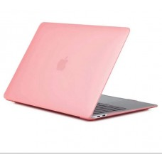 Чехол для ноутбука PC ArmorStandart для Apple MacBook New A1932 Matte Pink (ARM53651)