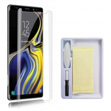 Защитное стекло ArmorStandart Premium UV Light для Samsung Note 8 Transparent (ARM53719-G3DU)