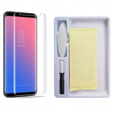 Защитное стекло ArmorStandart UV Light для Samsung S8 Plus Transparent (ARM53723-G3DU)