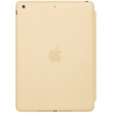 Чехол книжка TPU Smart ARS для Apple iPad Pro 12.9 2018 Gold