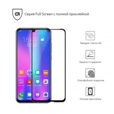 Защитное стекло Armorstandart Full Glue для Huawei P Smart 2019 Black (ARM53970-GFG-BK)