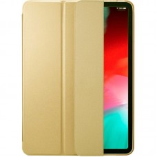 Чехол книжка TPU Smart ARS для Apple iPad 11 2018 Gold