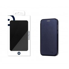 Чехол книжка PU Armorstandart Ranger для Samsung A30 A305 Dark Blue (ARM54599)