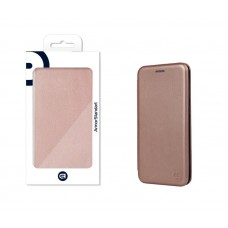 Чехол книжка PU Armorstandart G-Case для Samsung A30 A305 Rose Gold (ARM55509)
