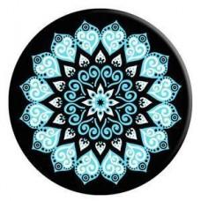 Держатель ArmorStandart PopSoket Ornament blue (ARM54650)