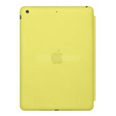 Чехол книжка TPU Smart ARS для Apple iPad 9.7 2017 2018 Yellow