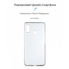 Чехол накладка TPU Armorstandart Air для Samsung M40 M405 Transparent (ARM54958)