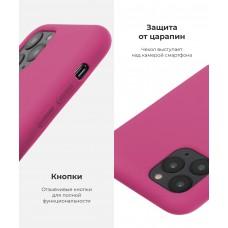 Чехол накладка TPU Armorstandart Solid Series для iPhone XR Dragon/Fruit (ARM55305)