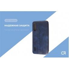 Чехол книжка PU Armorstandart 40Y для Xiaomi Mi A3 Dark Blue (ARM55337)