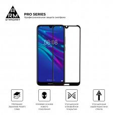 Защитное стекло Armorstandart Pro Full Glue для Huawei Y5 2019 Black (ARM55353-GPR-BK)