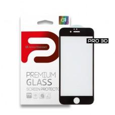 Защитное стекло Armorstandart Pro 3D Full Glue для iPhone 6S Black (ARM55368-GP3D-BK)