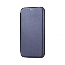Чехол книжка PU Armorstandart G-Case для Samsung A10s A107 Dark Blue (ARM55505)