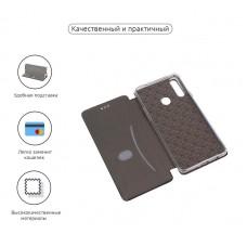 Чехол книжка PU Armorstandart G-Case для Samsung A20s A207 Black (ARM55507)