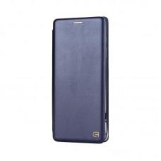 Чехол книжка PU Armorstandart G-Case для Samsung A20s A207 Dark Blue (ARM55508)