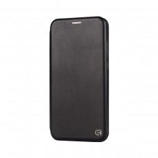 Чехол книжка PU Armorstandart G-для Xiaomi Mi 9 Lite Black (ARM55514)