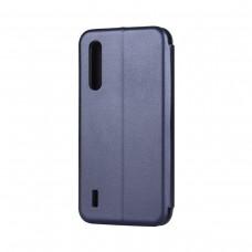 Чехол книжка PU Armorstandart G-для Xiaomi Mi 9 Lite Dark Blue (ARM55515)