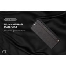 Чехол книжка PU Armorstandart 40Y для Samsung A20s A207 Black (ARM55521)