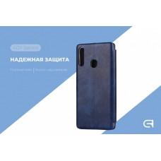 Чехол книжка PU Armorstandart 40Y для Samsung A20s A207 Dark Blue (ARM55522)