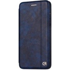 Чехол книжка PU Armorstandart 40Y для Samsung A30s A307/A50 A505 Dark Blue (ARM55525)