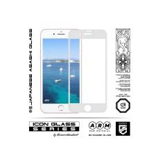 Защитное стекло Armorstandart Icon 3D Full Glue для iPhone 8 7 Plus White (ARM55983-GI3D-WT)