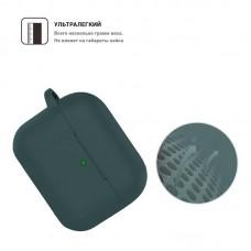 Чехол TPU Armorstandart Hang для Apple Airpods Pro Atrovirens Green (ARM56101)