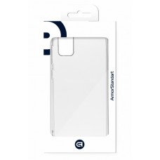 Чехол накладка TPU Armorstandart Air для Samsung A71 A715 Transparent (ARM56143)