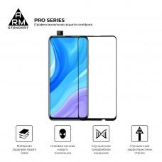 Защитное стекло Armorstandart Pro Full Glue для Huawei P Smart Pro Honor 9X Black (ARM56210-GPR-BK)