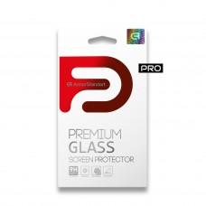 Защитное стекло Armorstandart Pro Full Glue для Xiaomi Redmi 9A Black (ARM56246-GPR-BK)