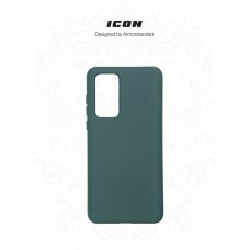 Чехол накладка TPU Armorstandart ICON для Huawei P40 Pine/Green (ARM56324)