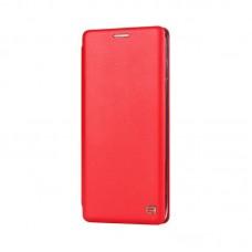 Чехол книжка PU Armorstandart G-Case для Samsung A31 A315 Red (ARM56382)
