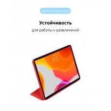 Чехол книжка PU Armorstandart для Apple iPad Pro 12.9 2020 Red