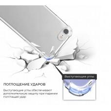 Чехол накладка TPU Armorstandart Air Force для Samsung S20 Ultra G988 Transparent (ARM56676)