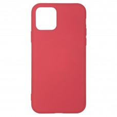 Чехол накладка TPU Armorstandart ICON для iPhone 11 Pro Red (ARM56699)