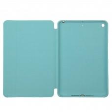 Чехол книжка TPU Smart ARS для Apple iPad mini 5 2019 Marine/Green