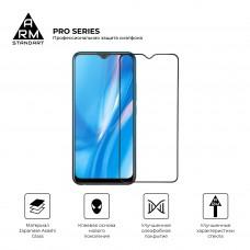 Защитное стекло Armorstandart Pro Full Glue для Vivo Y11 Black (ARM57053)
