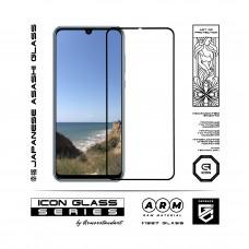 Защитное стекло Armorstandart Icon Full Glue для Huawei P Smart S Black