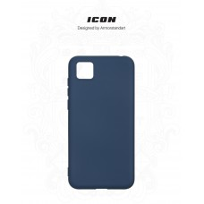 Чехол накладка TPU Armorstandart ICON для Huawei Y5p Dark Blue (ARM57114)