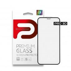 Защитное стекло Armorstandart Pro 3D Full Glue для Apple iPhone 12 12 Pro Black (ARM57355)