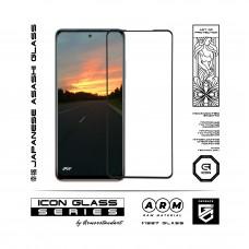 Защитное стекло Armorstandart Icon Full Glue для Xiaomi Mi 10T Lite Black (ARM57361)