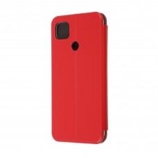 Чехол книжка PU Armorstandart G-Case для Xiaomi Redmi 9C Red (ARM57377)