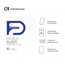 Защитное стекло Armorstandart 2.5D для Samsung Tab S6 Lite P610 P615 (ARM57805) Transparent