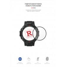 Гидрогелевая пленка Armorstandart для Xiaomi Amazfit T-Rex (6 шт) (ARM57917) Transparent
