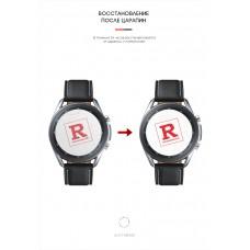 Гидрогелевая пленка Armorstandart для Samsung Watch 3 45mm (6шт) (ARM57924) Transparent